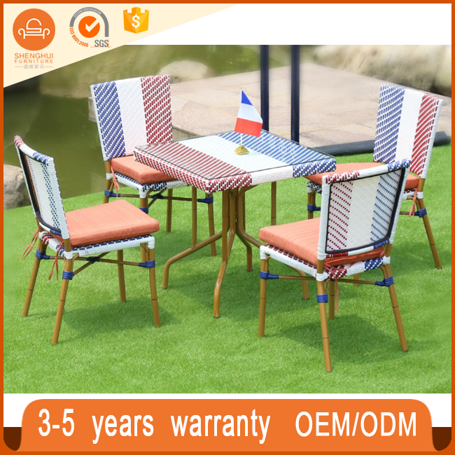 Leisure Rattan And Bamboo Cane Table Furniture Low Price Rattan Bamboo Chairs