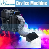 Unique Hogh Power 3000w Mist Effect Dry Ice Machine For Disco/Bar
