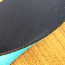 Hot-sale high quality 3mm neoprene foam rubber sheet