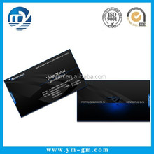 Cheap high end visiting card models manufacturer wholesale