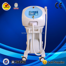 808nm diode laser / 808nm diode Laser hair removal / 808nm diode laser hair removal machine(KM300D)
