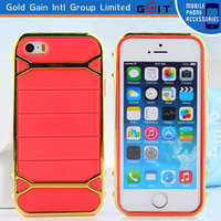 [GGIT] Hybrid TPU Case Combo with PC for iphone 6, for iphone 6 Mobile Phone Case Cover