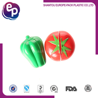 Hot selling 2015 vegetable toys cutting