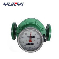 High quality Oval gear mechanical oil flow meter