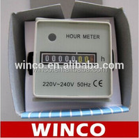 Hot Sale 12V DC Hour Counter