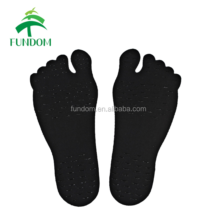 2017 china recent hotest newest products factory directly cheap nakefit foot mat pad adhesive sticky invisable stick-on insole