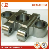 Cnc Machining Center Aluminum CNC Machining