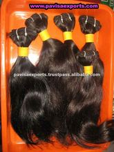 remy pre-bonded human hair extensionS