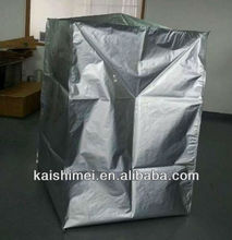 large Aluminum Foil Bag (PET to PE to ALU)