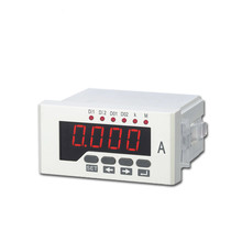 2019 newest 48 96 type digital display ampere <strong>meter</strong>