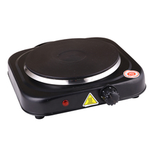 Manufacturer 110v 1500w mini hot plate table top electric <strong>heater</strong> stove oven