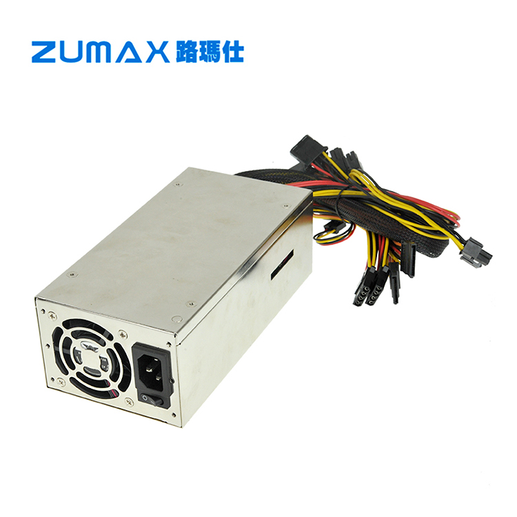 Factory Hot sale Wholesale 2U Industrial Switching <strong>Power</strong> <strong>Supply</strong> 500w 600w 700w 800w