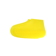 8 Years Factory Supply 2019 Hot Selling New Design for kids reusable waterproof silicone shoe cover