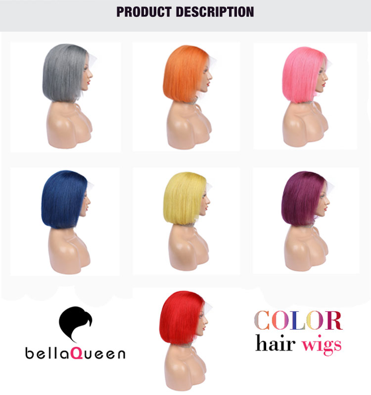 Best brazilian hair full lace wig vendors,short bob brazilian hair 613 full lace wig human hair,150% density alis full lace wig