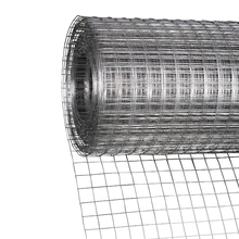 wholesale price 304 316L Stainless Steel Welded Wire Mesh