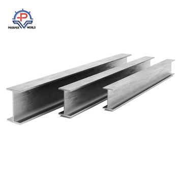 Ss400 q345 a36 h fascio dimensione 300x200mm acciaio h for Prezzo del ferro al kg oggi