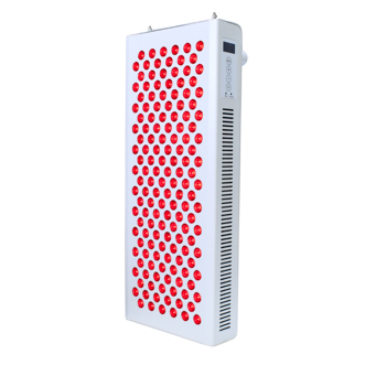 pre-sale customized new series SGROW VIGPRO 500W timing system light therapy for skin, hair, etc