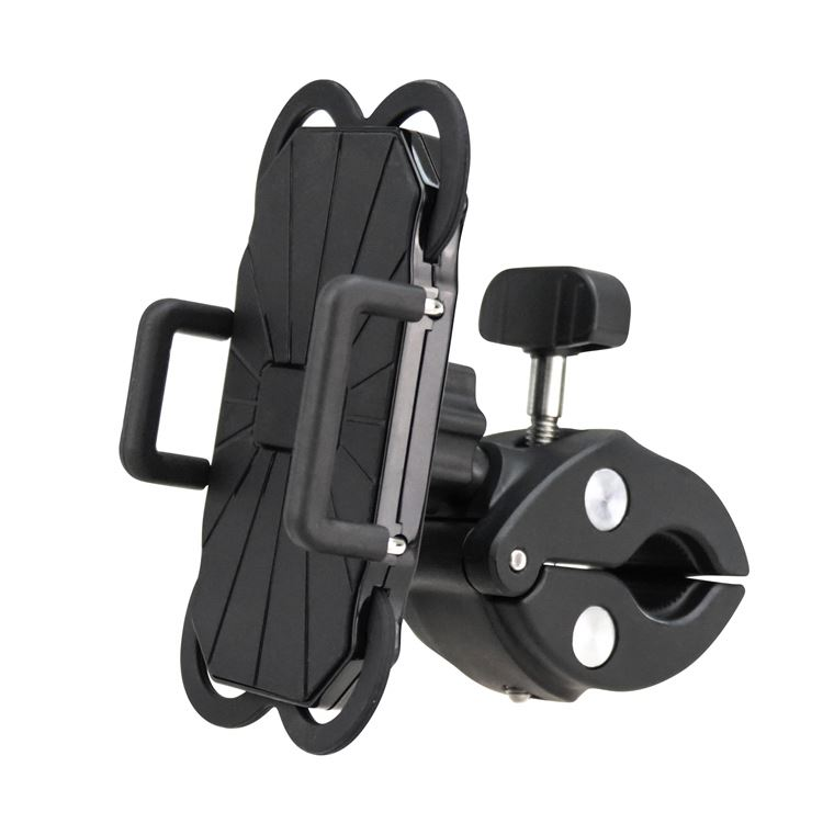 Hot Selling Universal Bicycle Bike Rubber Band Cell <strong>Mobile</strong> Smart <strong>Phone</strong> Cellphone Mount Holder