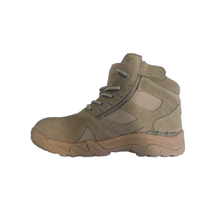 new arrived lightweight waterproof high cut <strong>safety</strong> boots working <strong>safety</strong> boots for men
