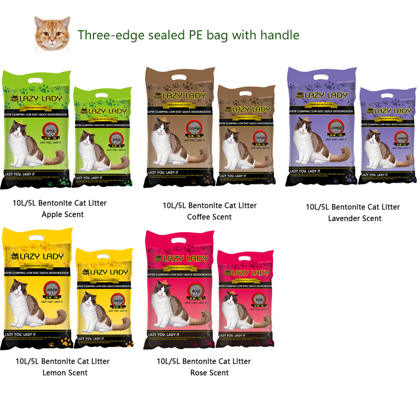 Superior odor control absorb moisture and neutralize odours multiple cat using kitten litter