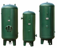 Best factory price of storage compressor air tank for sale