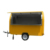 Camion Pizza Oven Food Truck a Vendre Mobile Hotdog Food Carts with Wheels