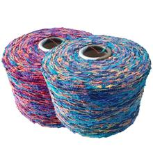 New hot sale 8cm Chrysanthemum chenille yarn for sweaters and blankets