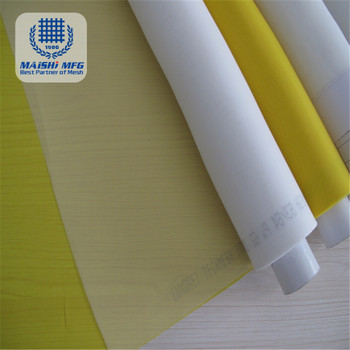 Polyester Printing Screen Fabric/Bolting Cloth