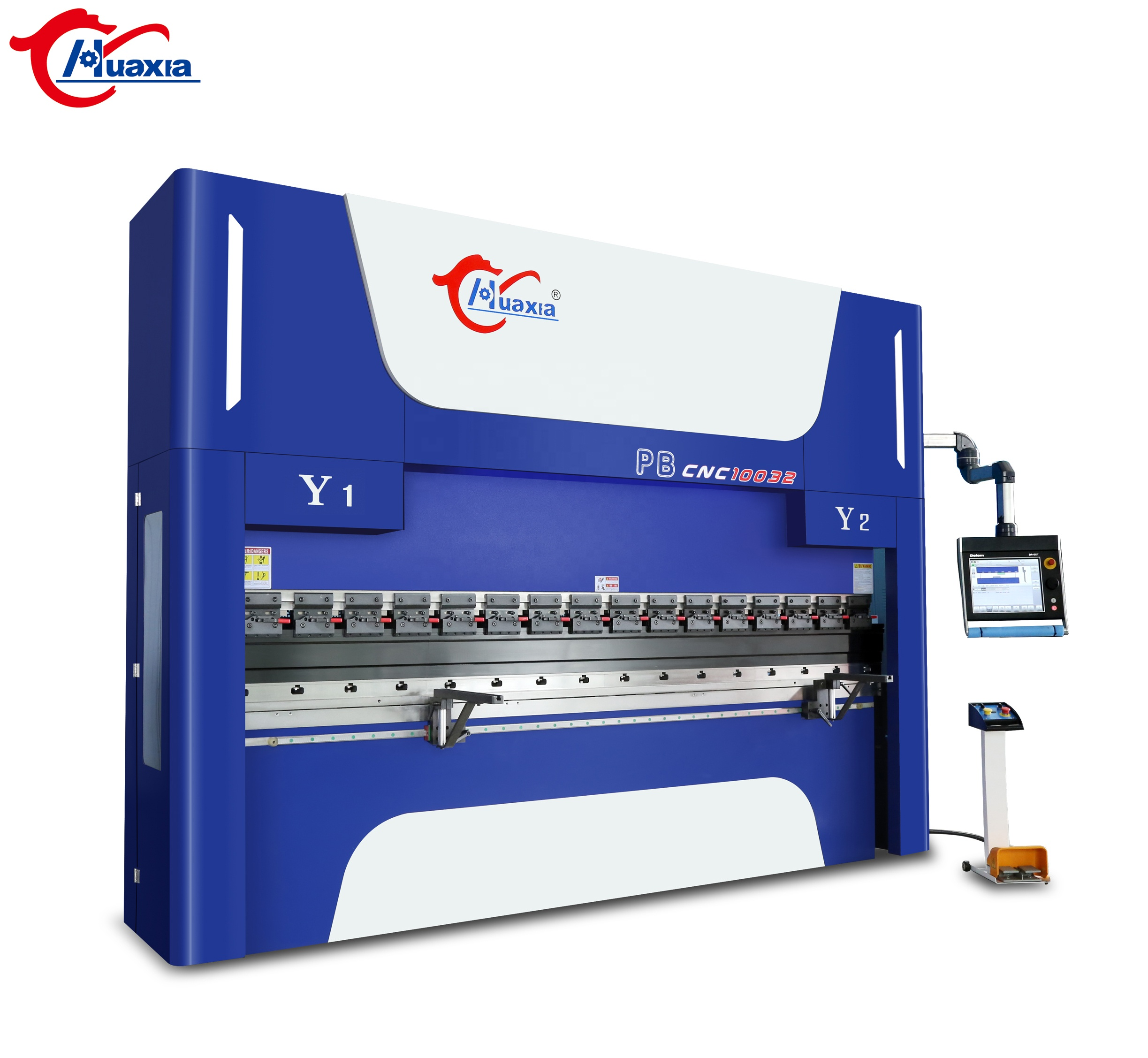 bending machine cnc pressbrake price <strong>X</strong> Y1 Y2 V axis