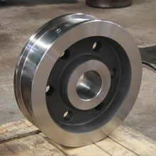 Oem custom stainless / cast iron pulley <strong>wheel</strong> passenger car <strong>wheels</strong> die cast pulleys oem tavera car <strong>wheels</strong>