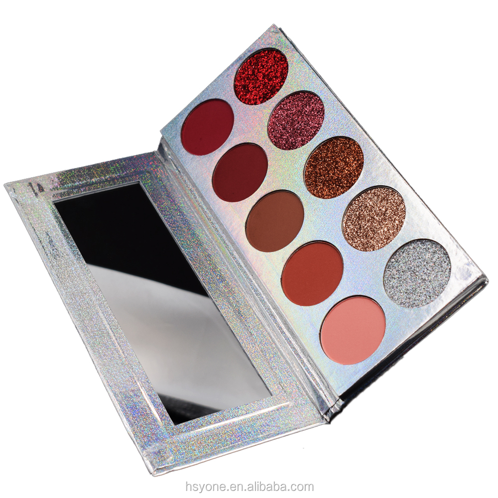 Well-stocked product minori custom logo glitter mineral eyeshadow <strong>eye</strong>