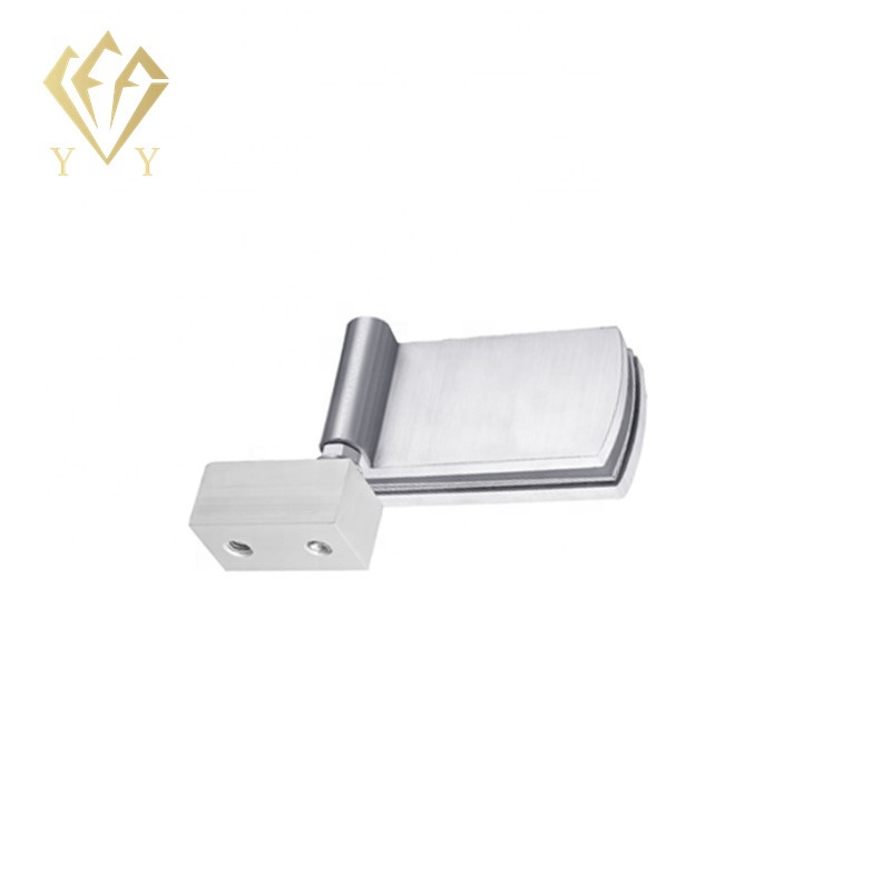Folding Door Hardware Upper Fixed Door Clamp