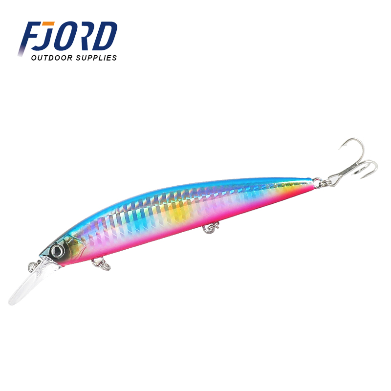 FJORD High quality 29g/37g sinking minnow <strong>fishing</strong> lure hard plastic <strong>fishing</strong> lures