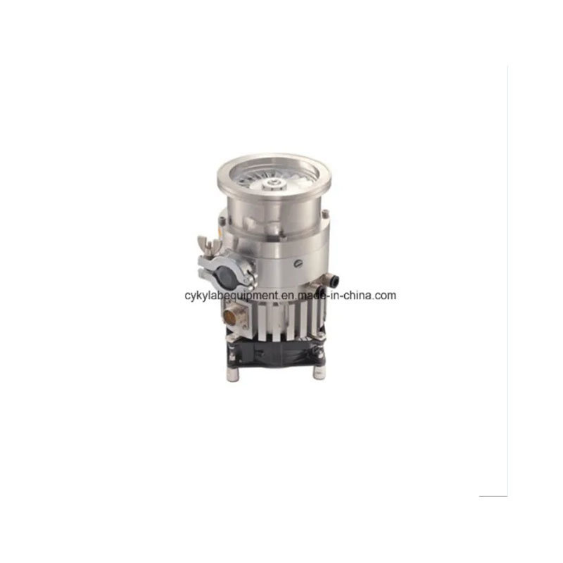 Turbo molecular pump Turbomolecular pump turbo pump TMP for PVD,CVD