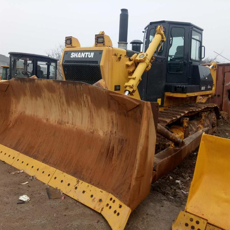Hot sale SHANTUI SD32 SD22 SD16L <strong>Bulldozer</strong> Good condition Cat D8K D8L D8R Crawler <strong>Bulldozer</strong> D85P D85-21 <strong>D155A</strong> DOZER
