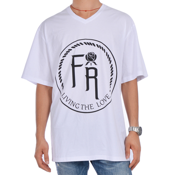 Custom Print Plain Hip Hop Men's t-shirt Sports Clothing Men's t shirts