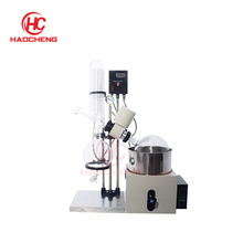 CBD THC Vacuum Distillation Alcohol 2L 2000ML Rotary Evaporator