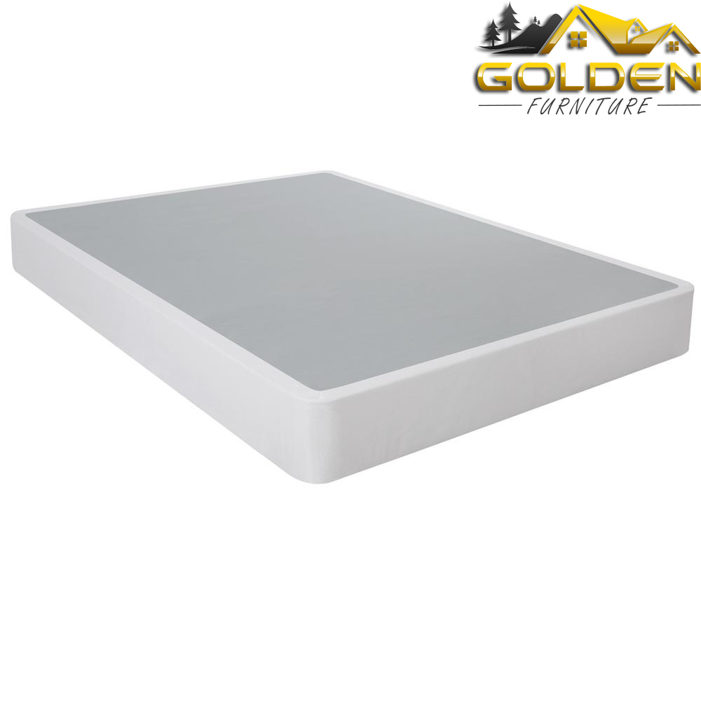 9 Inch High Profile Smart Box Spring / Mattress Foundation, Queen - Jozy Mattress | Jozy.net