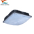 Cheap price gas stations lamp100W 2700K-8000K NEW heat-sink PC cover LED supermarket warehouse canopy light