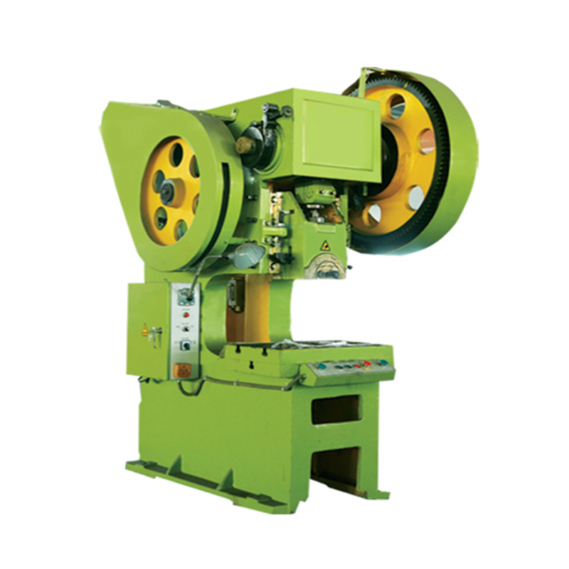 CHZONE <strong>J23</strong>-63T power press punching <strong>machine</strong>