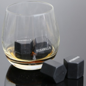 Eco-friendly & Recycled Whiskey Stone, Reusable Whisky Chilling Stones