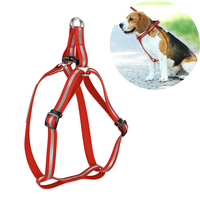 Pet products Dog Accessories Tactical Pet Harness Vest Dog Leash and Harness