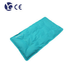 ODM/OEM rectangular ice cat mat and summer cooling gel pad hot and cold dog ice pad