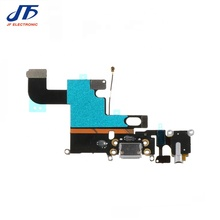 <strong>USB</strong> Charging Charger Dock Port Connector Headphone Jack Flex Cable For iPhone 6