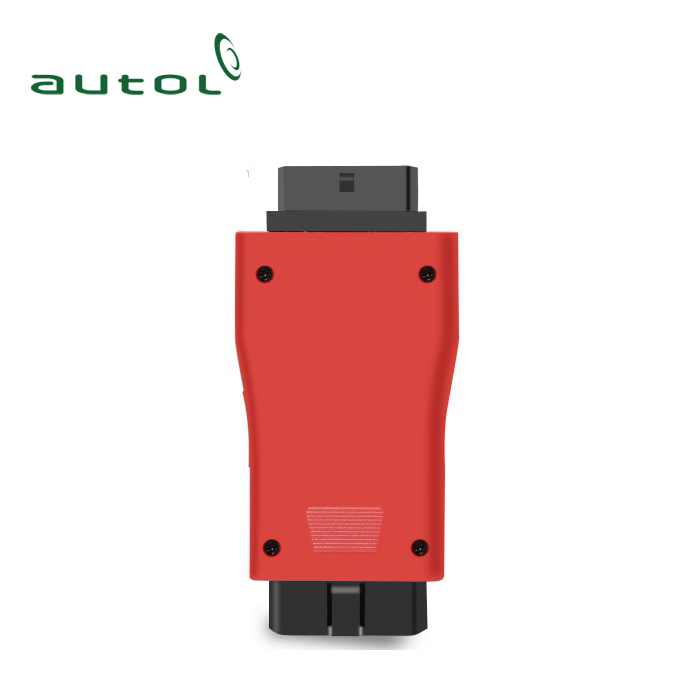 Original Autel Brand Tool AUTEL CAN FD Adapter Support Can FD Protocol Work With Autel MaxiFlash <strong>J2534</strong> Pro Reprogramming Tool