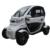 mini city car electric car kit for smart car charging station