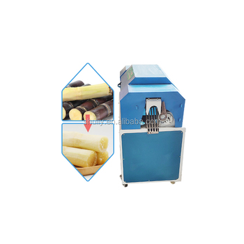green choice container sugar cane sugar cane machine cut sugar cane