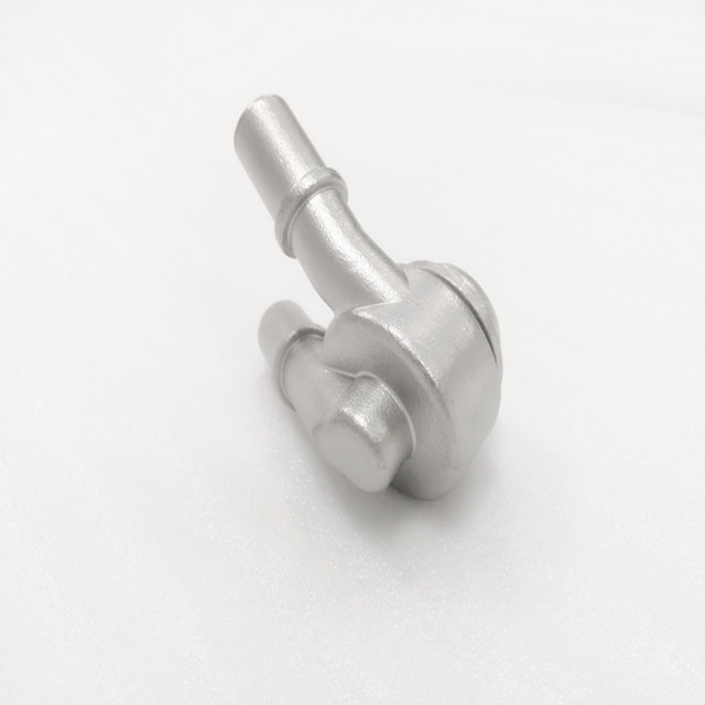 Wholesale stainless steel auto parts casting machined car accessory for Benz with PT testing