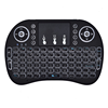 I8 Air Mouse 2.4Ghz Mini Wireless Touch Keyboard With Backlit