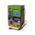 2020 New Product Outdoor Vandal-Proof Steel Plate Coin Banknote Operated Payment Kiosk WiFi Vending Machine
